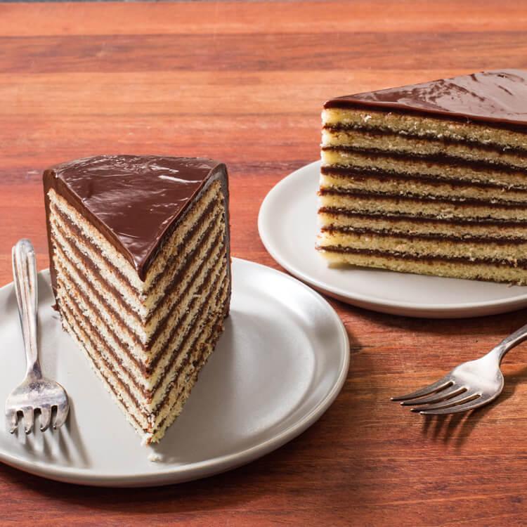смитовский торт