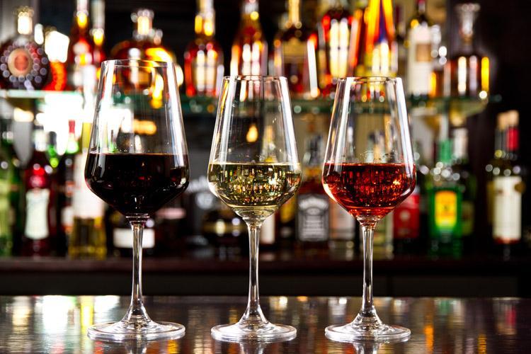лучшие французские вина