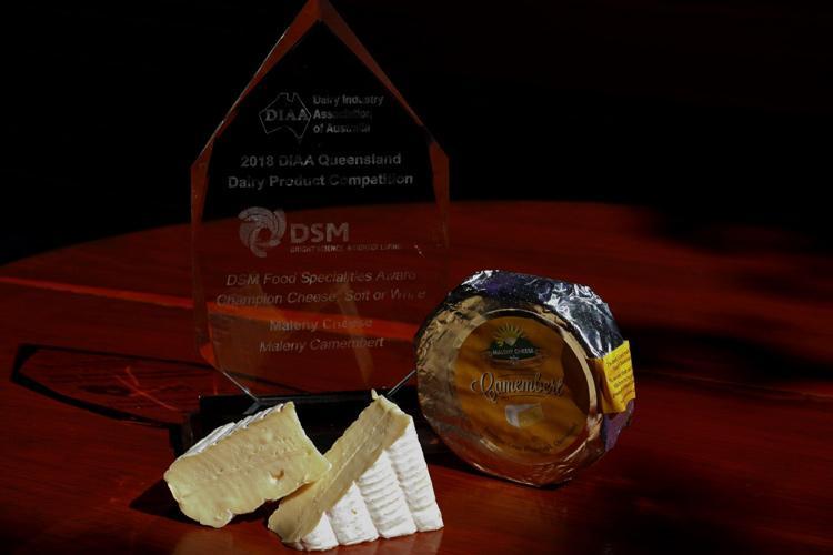 Премия сыра «Малени Раклет»