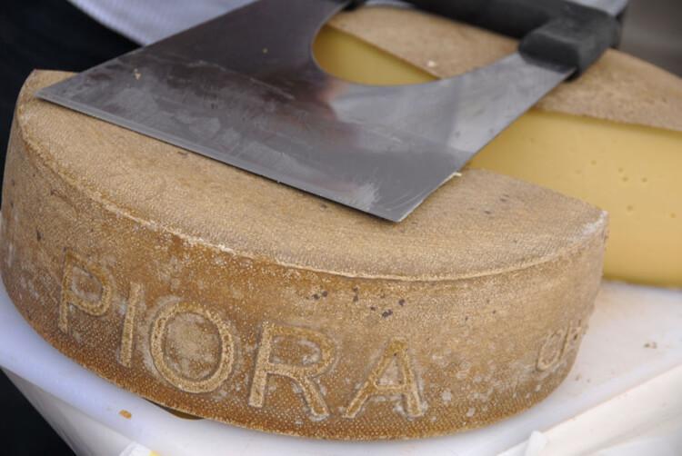 сыр пиора