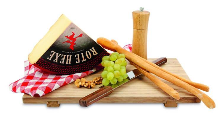 с чем подавать сыр красная ведьма