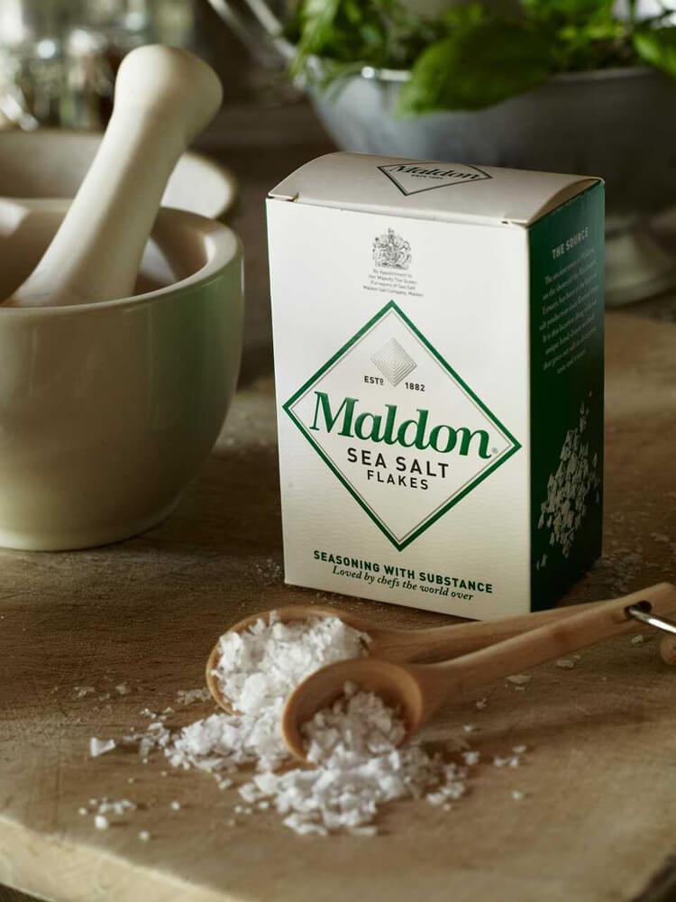 чем обусловлена популярность соли молдон