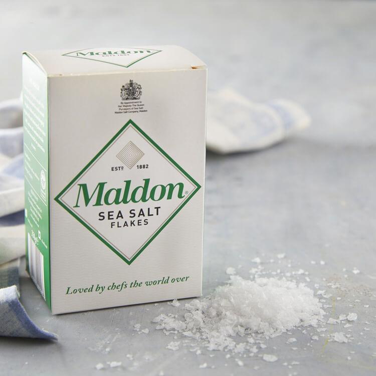морская соль молдон