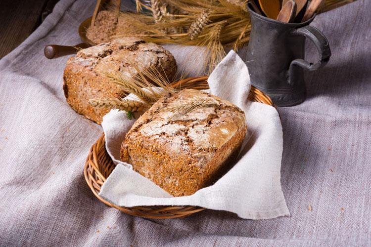 немецкий хлеб
