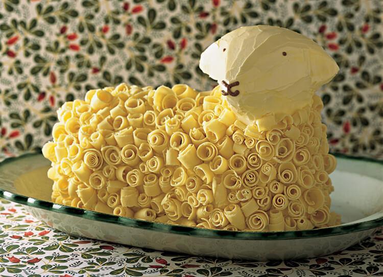 Lammkuchen